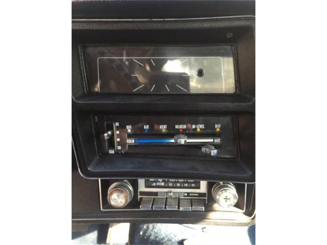 1974 Chevrolet Malibu (CC-1260146) for sale in Cadillac, Michigan