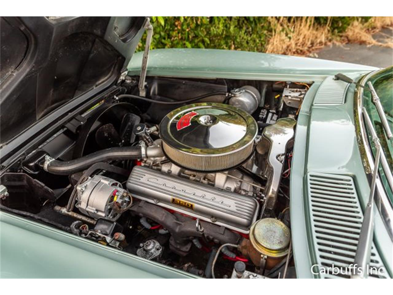 1966 Chevrolet Corvette (CC-1261461) for sale in Concord, California