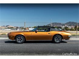 1972 Pontiac Firebird (CC-1261462) for sale in Concord, California