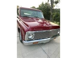 1969 Chevrolet Pickup (CC-1260148) for sale in Cadillac, Michigan