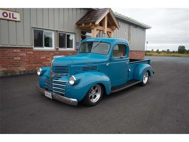 1941 Dodge 1/2-Ton Pickup (CC-1261499) for sale in SUDBURY, Ontario
