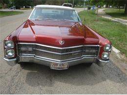 1966 Cadillac Eldorado (CC-1260150) for sale in Cadillac, Michigan