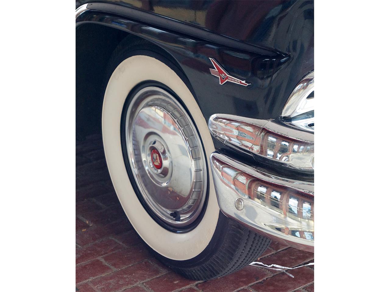 1956 Ford Fairlane Victoria (CC-1261502) for sale in Canton, Ohio