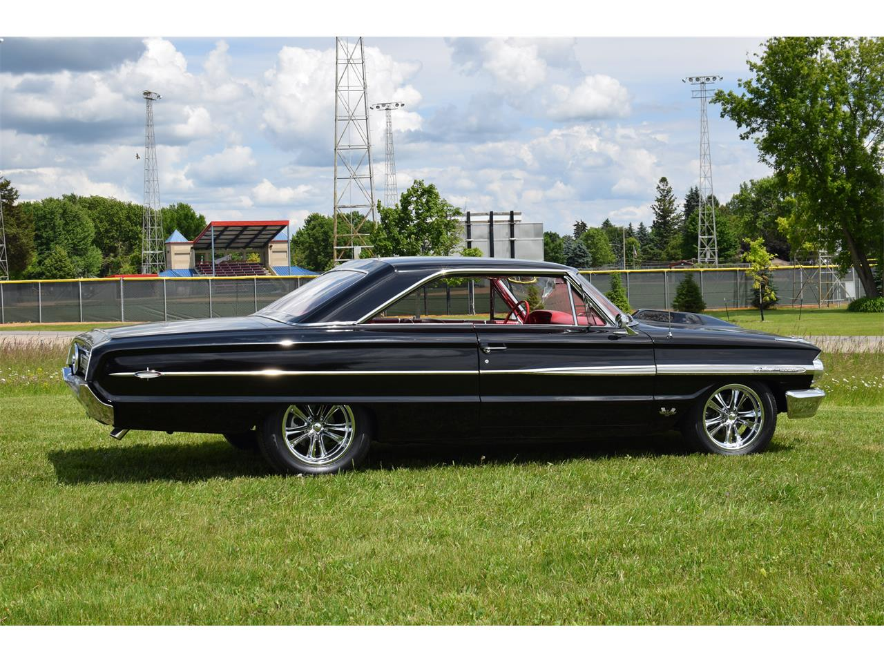 1964 Ford Galaxie 500 (CC-1261504) for sale in Watertown, Minnesota