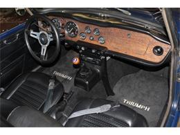 1972 Triumph TR6 (CC-1261509) for sale in Roswell, Georgia