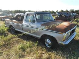 1979 Ford F100 (CC-1261514) for sale in Garden City, Kansas