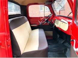 1952 Ford F1 (CC-1260154) for sale in Cadillac, Michigan