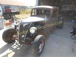 1937 Ford Pickup (CC-1261545) for sale in Garden City, Kansas