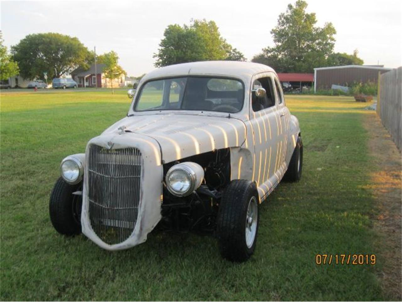 1946 Ford Coupe (CC-1260156) for sale in Cadillac, Michigan