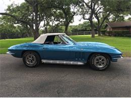 1965 Chevrolet Corvette (CC-1260157) for sale in Cadillac, Michigan