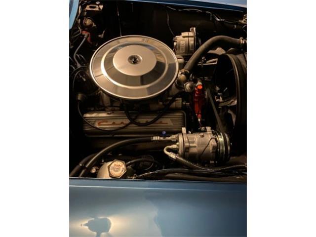 1965 Chevrolet Corvette (CC-1260157) for sale in Cadillac, Michigan
