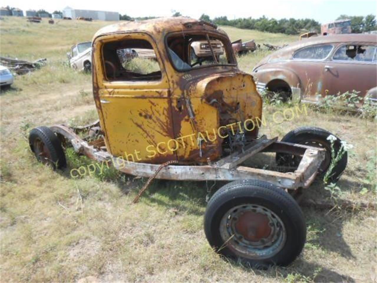1935 Ford Pickup (CC-1261591) for sale in Garden City, Kansas