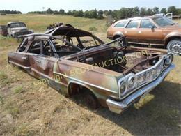 1964 Chevrolet Impala (CC-1261596) for sale in Garden City, Kansas