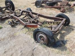1902 Ford Pickup (CC-1261599) for sale in Garden City, Kansas