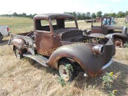 1940 Ford Pickup (CC-1261601) for sale in Garden City, Kansas