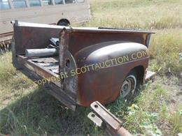 1950 Ford Pickup (CC-1261616) for sale in Garden City, Kansas