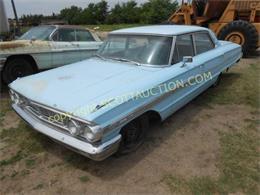 1963 Ford Galaxie (CC-1261627) for sale in Garden City, Kansas