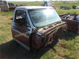 1971 Chevrolet Pickup (CC-1261678) for sale in Garden City, Kansas