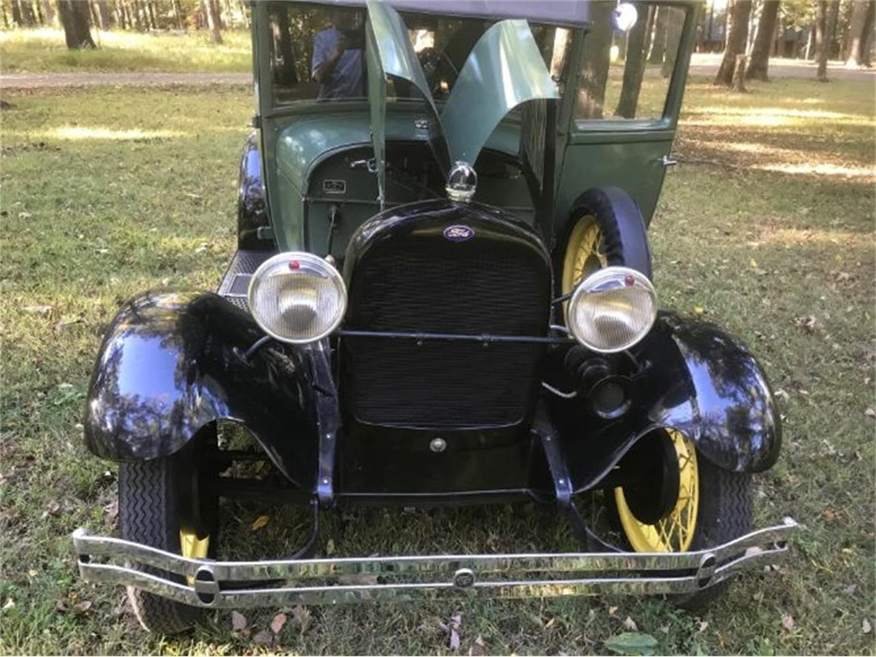 1929 Ford Model T (CC-1260168) for sale in Cadillac, Michigan