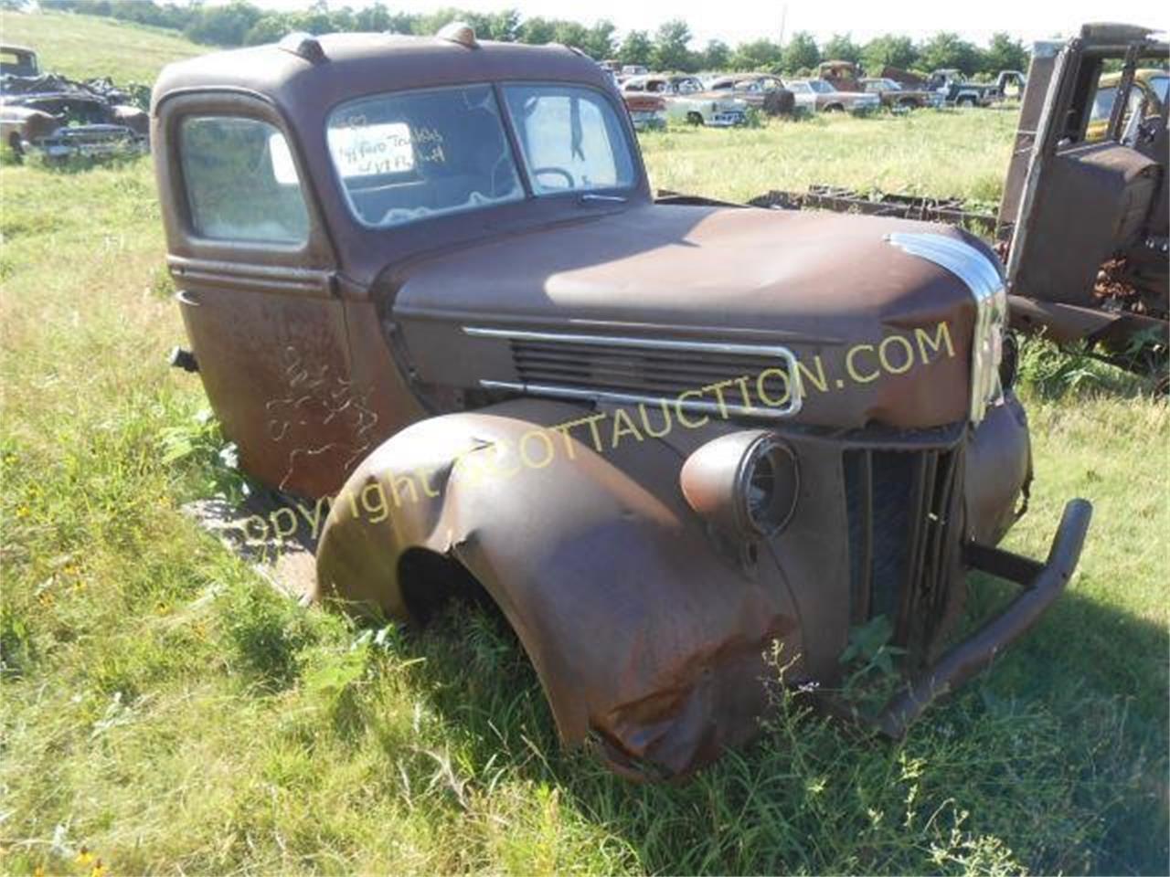 1941 Ford Pickup (CC-1261688) for sale in Garden City, Kansas