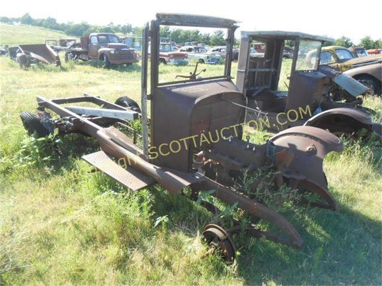 1922 International Pickup (CC-1261689) for sale in Garden City, Kansas