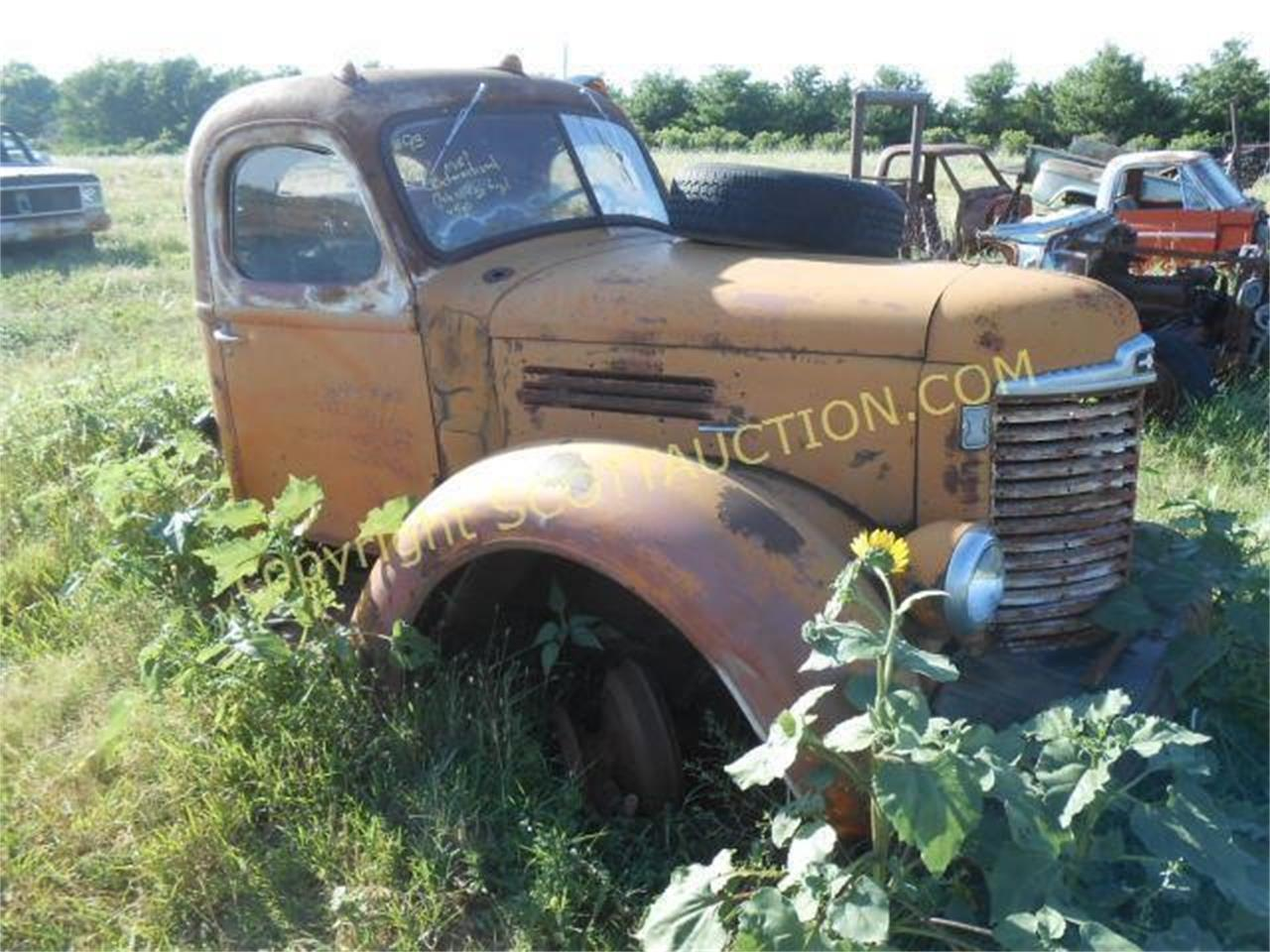1947 International KB6 (CC-1261718) for sale in Garden City, Kansas