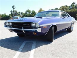 1970 Dodge Challenger R/T (CC-1261724) for sale in Torrence, California