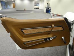 1971 Chevrolet Corvette Stingray (CC-1261728) for sale in Laguna Hills, California