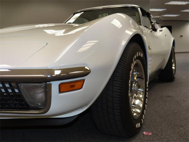 1971 Chevrolet Corvette Stingray (CC-1261728) for sale in Laguna Hills, California