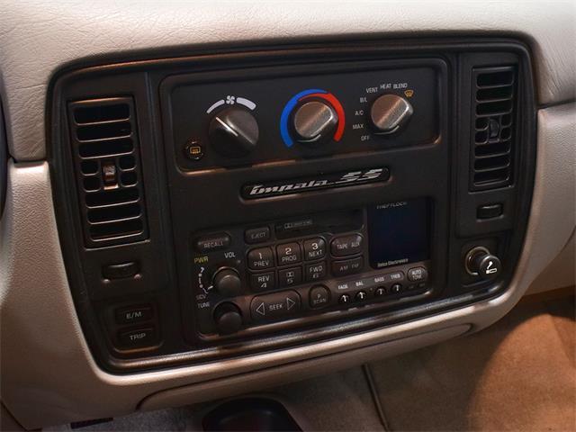 1995 Chevrolet Impala SS (CC-1261731) for sale in Macedonia, Ohio
