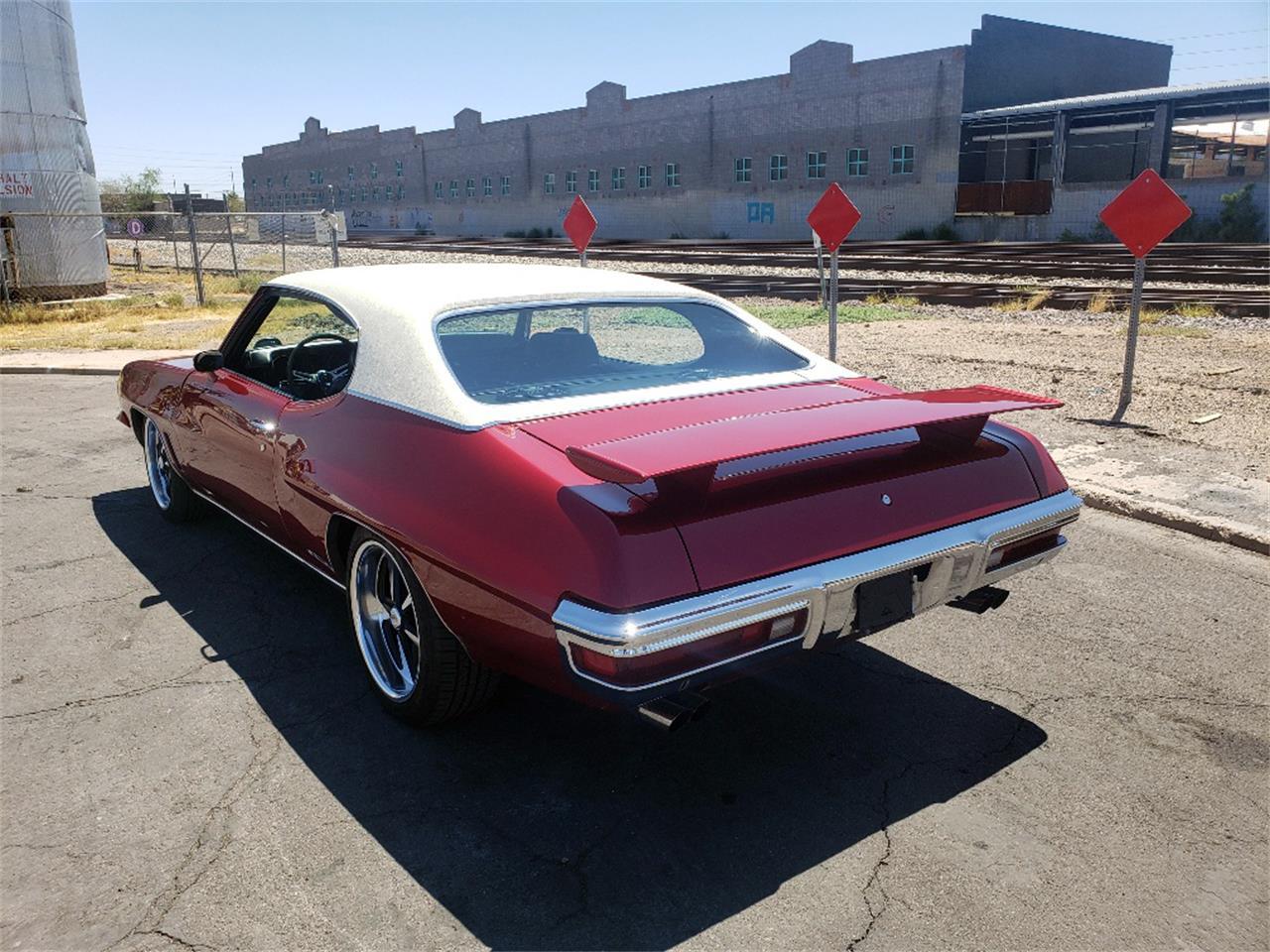 1972 Pontiac GTO (CC-1261735) for sale in Mesa, Arizona