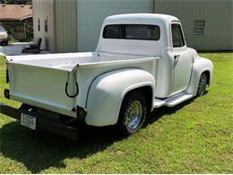 1955 Ford F100 (CC-1260174) for sale in Cadillac, Michigan