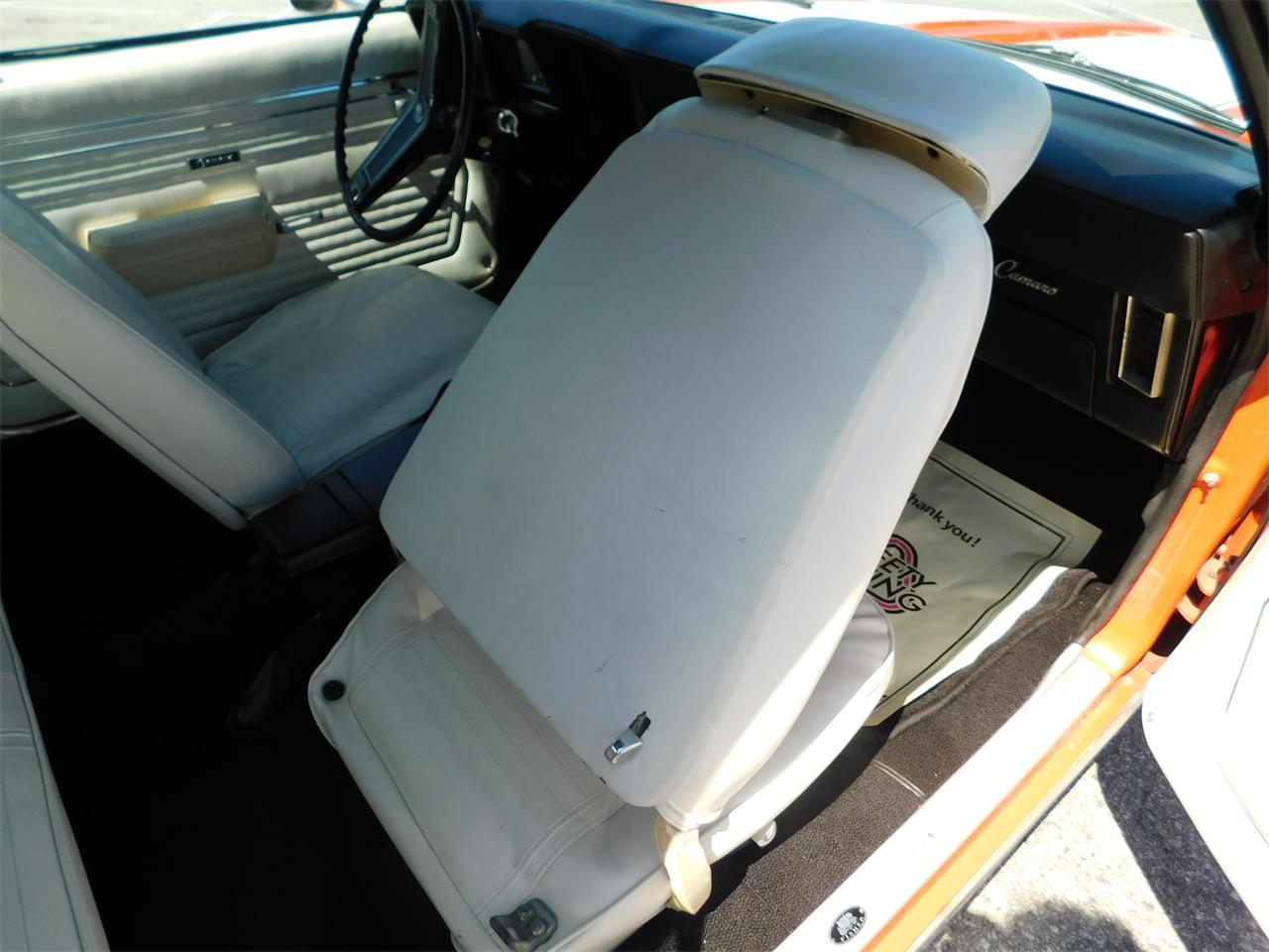 1967 Chevrolet Camaro Z28 (CC-1261741) for sale in TORRANCE, California