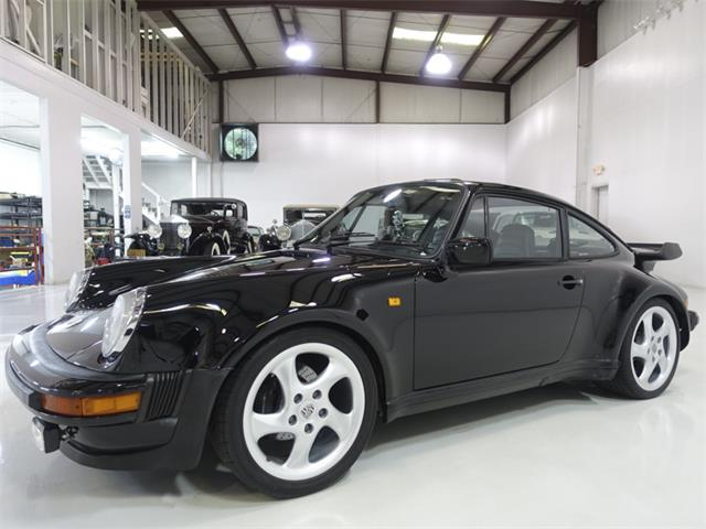 1983 Porsche 930 Turbo (CC-1261745) for sale in Saint Louis, Missouri