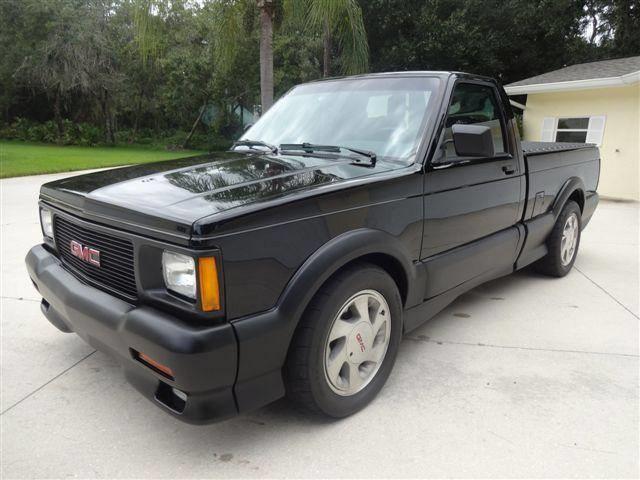 1991 GMC Syclone (CC-1261747) for sale in Sarasota, Florida