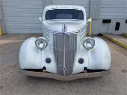 1936 Ford Custom Deluxe (CC-1261749) for sale in Houston , Texas