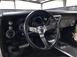 1967 Chevrolet Camaro (CC-1261751) for sale in Sherman, Texas