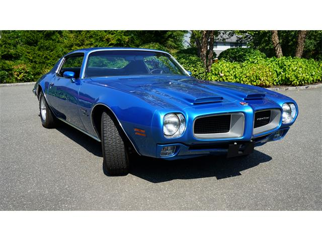 1970 Pontiac Firebird (CC-1261761) for sale in Old Bethpage, New York