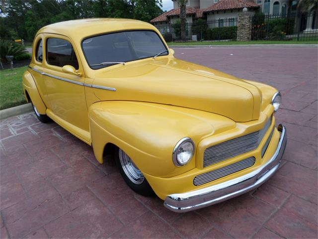 1948 Mercury 2-Dr Coupe (CC-1261763) for sale in Conroe, Texas