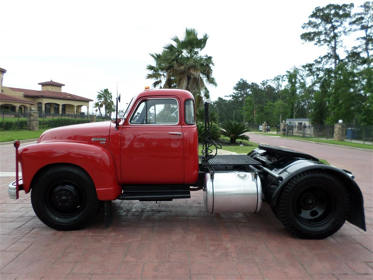 1951 Chevrolet 5-Window Pickup (CC-1261765) for sale in Conroe, Texas