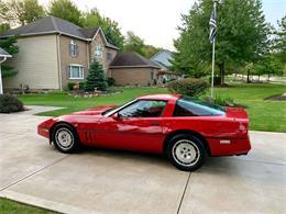 1986 Chevrolet Corvette (CC-1261767) for sale in North Royalton, Ohio