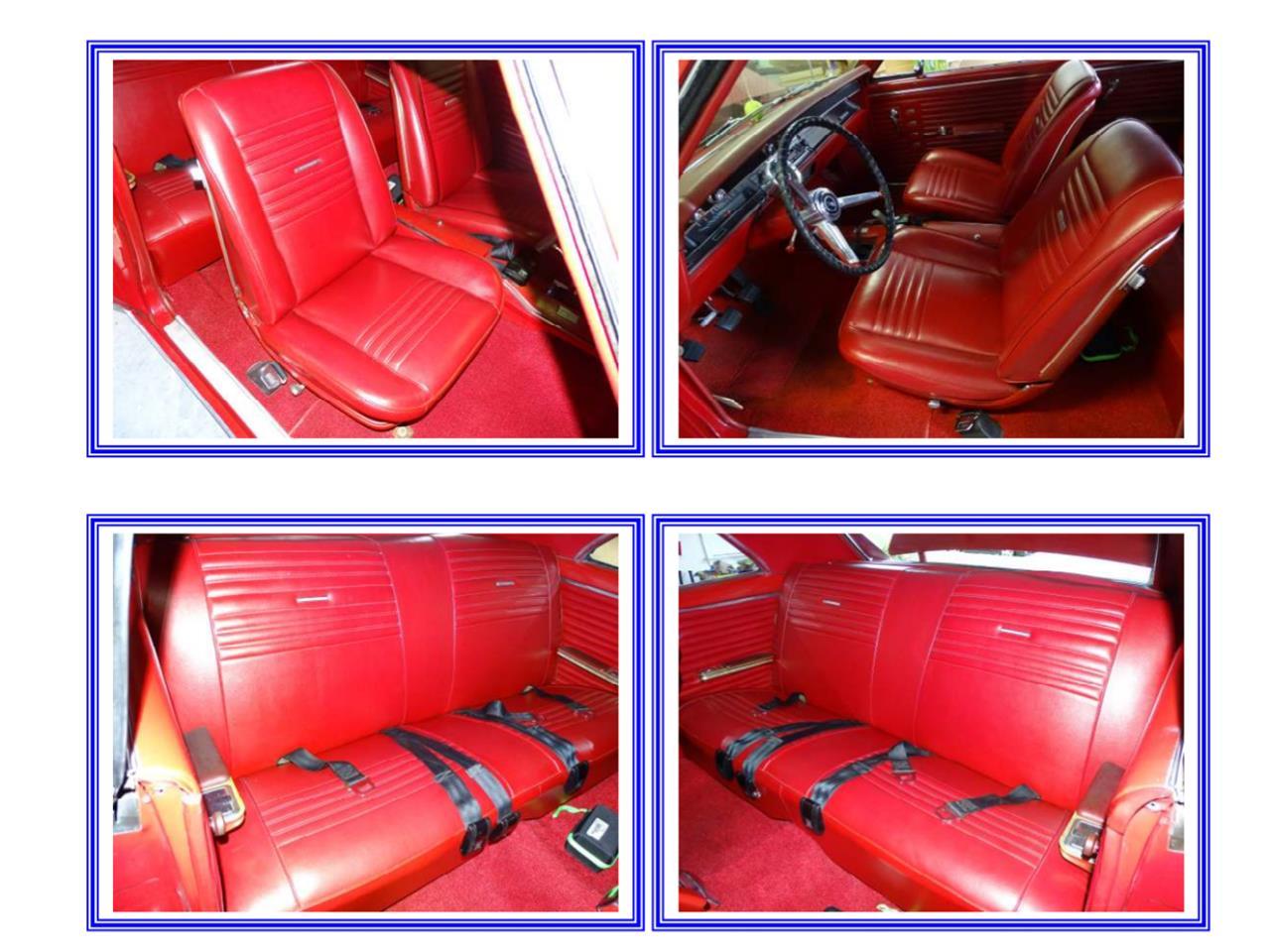 1967 Chevrolet Chevelle SS (CC-1261769) for sale in New Bern, North Carolina