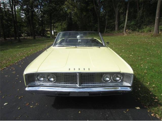 1966 Dodge Coronet (CC-1260177) for sale in Cadillac, Michigan
