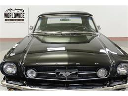 1965 Ford Mustang (CC-1261778) for sale in Denver , Colorado