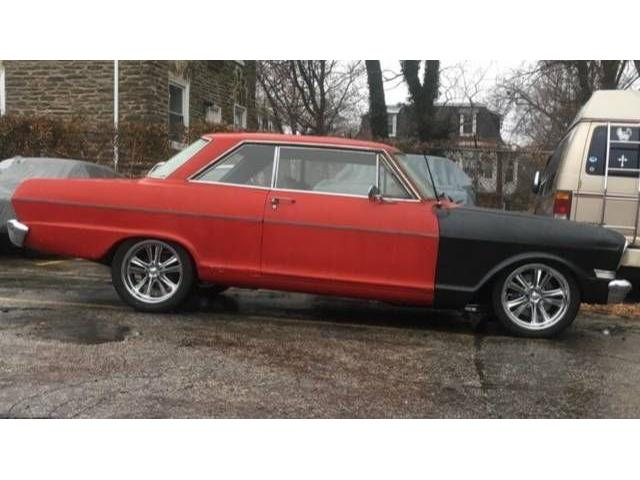 1964 Chevrolet Nova (CC-1260178) for sale in Cadillac, Michigan