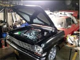 1964 Chevrolet Nova (CC-1260178) for sale in Cadillac, Michigan