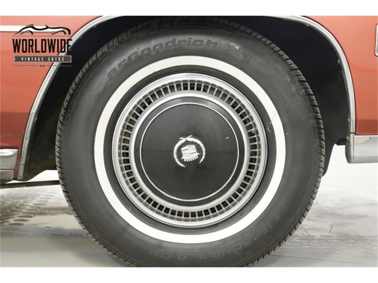 1976 Cadillac Eldorado (CC-1261784) for sale in Denver , Colorado
