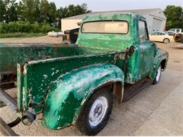 1954 Ford F100 (CC-1260018) for sale in Cadillac, Michigan