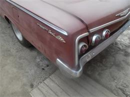 1962 Chevrolet Bel Air (CC-1261808) for sale in Long Island, New York