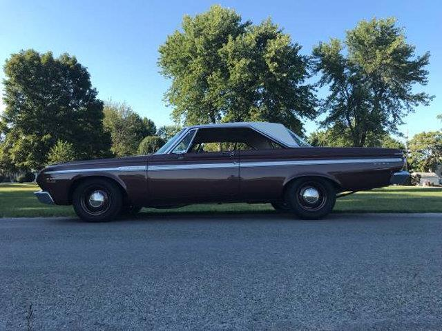 1964 Plymouth Fury (CC-1261812) for sale in Long Island, New York